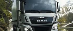 Ремонт грузовиков MAN TGX