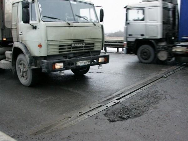 «Автостат» назвал средний возраст грузовиков в России