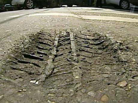 Большегрузам запретят ездить по некоторым трассам в жару