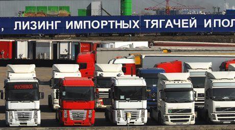 В России стартовала программа льготного автолизинга