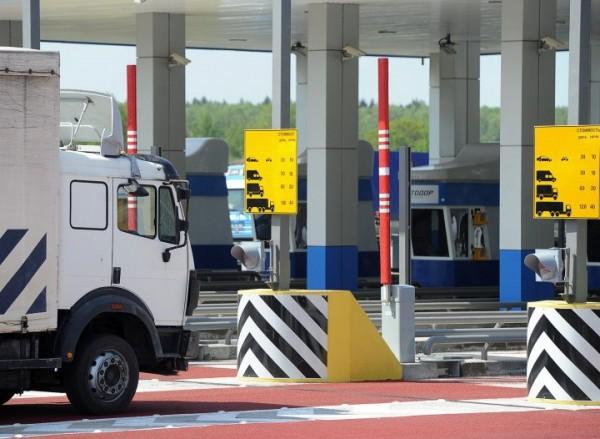 МЭР предлагает снизить плату за проезд 12-тонников почти в 6 раз
