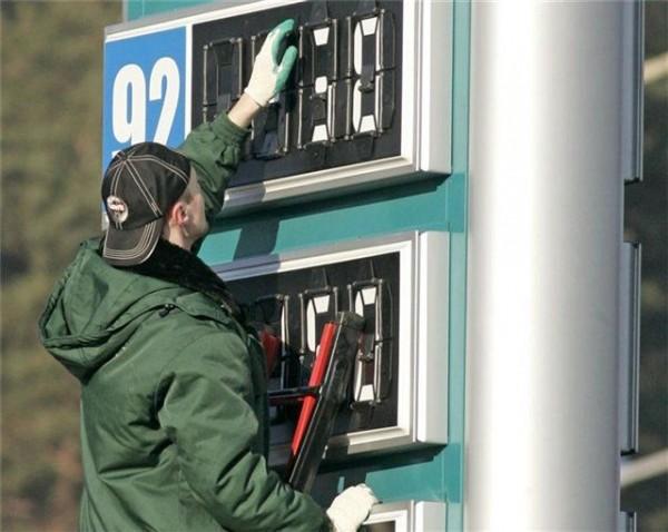 Транспортный налог могут заменить акцизом на топливо