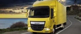 Ремонт грузовиков DAF LF