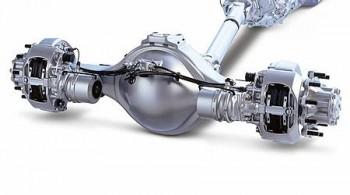 DAF XF105 Высокоэффективная трансмиссия
