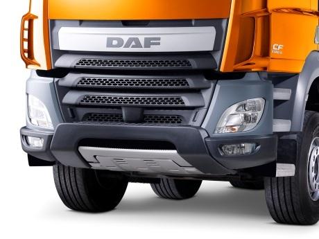 DAF CF Евро 6. Универсальный CF Construction