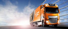 Ремонт грузовиков DAF XF