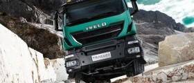 Ремонт грузовиков Iveco Trakker