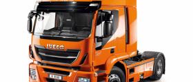 Ремонт грузовиков Iveco Stralis