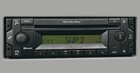 Радио и телефон