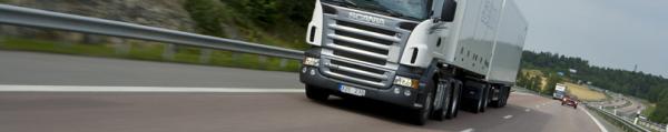 Scania. Тяжелые и объемные грузы