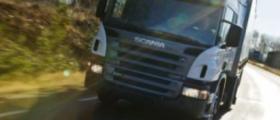 Ремонт грузовиков Scania