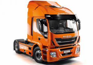 Ремонт грузовиков Ивеко